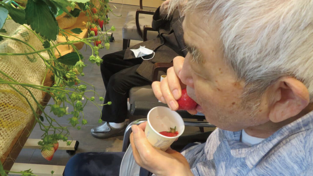兵庫県 高齢者施設